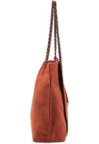 IZIA - Tote bag - rost - 2