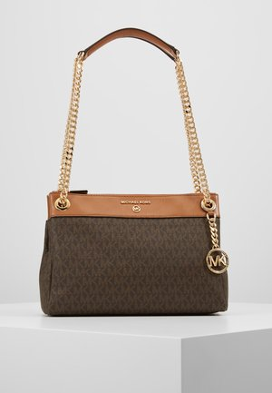 SUSAN  - Handbag - brown