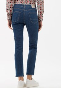 BRAX - STYLE MARY - Slim fit jeans - clean regular blue - 2