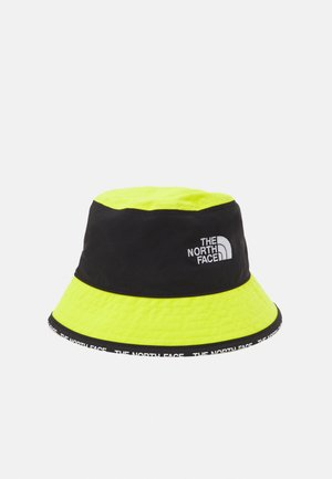 CYPRESS BUCKET HAT UNISEX - Klobouk - yellow