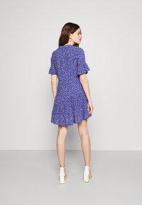 Trendyol - Day dress - blue - 2