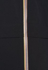 Paul Smith - GENTS ZIP CASUAL JACKET - Summer jacket - black/beige - 6