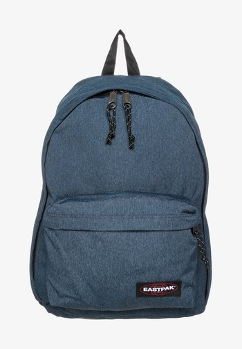 OUT OF OFFICE - Rucksack - double denim