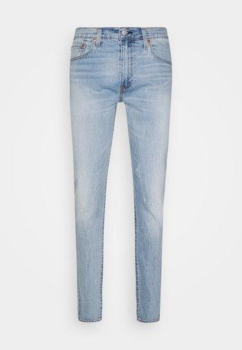 512™ SLIM TAPER - Jeans slim fit - med indigo
