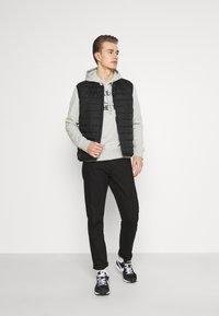 Schott - Sweatshirt - grey - 1