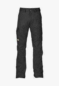 Fjallraven for Urban Outfitters - WANDERHOSE / TREKKING-HOS - Outdoor trousers - dunkelgrau (229) - 0
