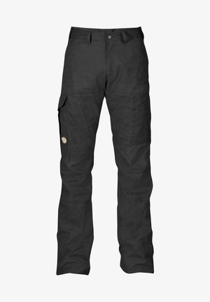 WANDERHOSE / TREKKING-HOS - Outdoor trousers - dunkelgrau (229)