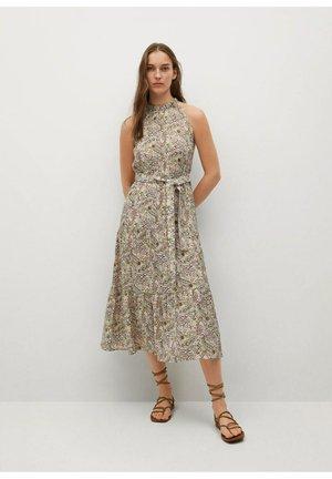 ZIMA - Denní šaty - grün