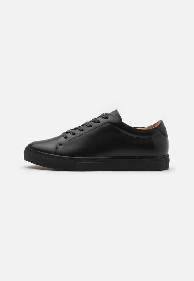 SURRY UNISEX - Sneakers basse - black
