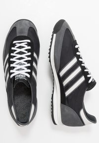 adidas Originals - Sneakers - core black/grey one/grey six - 1