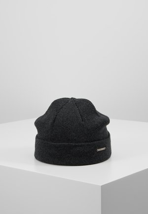 Bonnet - dark gray