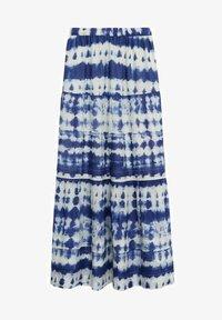 Mango - Maxi skirt - crudo - 5