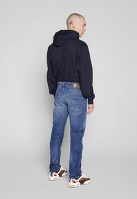 G-Star - ARC 3D SLIM - Jeans slim fit - accel stretch - dk aged - 2