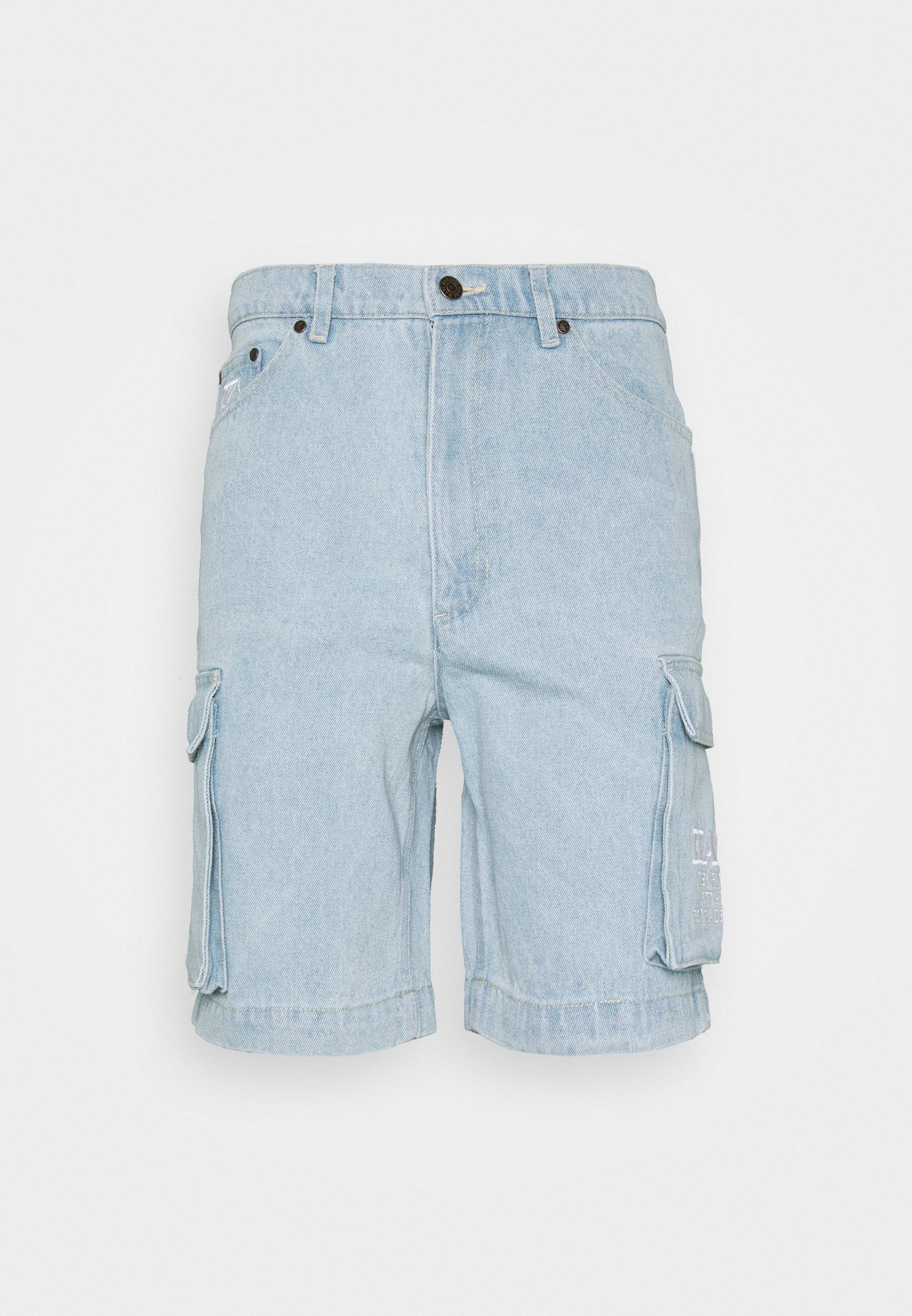 Homme RETRO CARGO - Short en jean