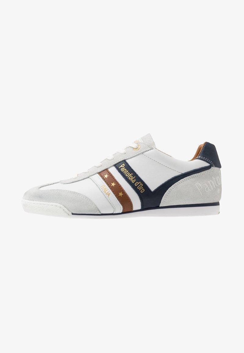 Pantofola d'Oro - VASTO UOMO - Baskets basses - bright white
