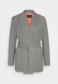 PS Paul Smith - JACKET - Short coat - black - 6