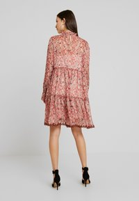 YAS - YASTURA DRESS - Day dress - port royale - 3