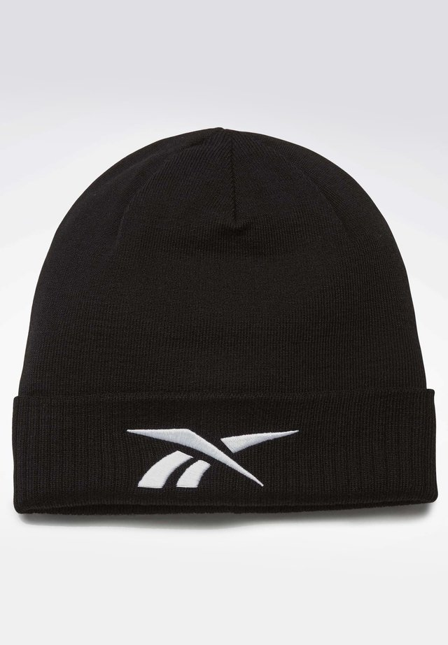 ACTIVE ENHANCED WINTER BEANIE - Beanie - black