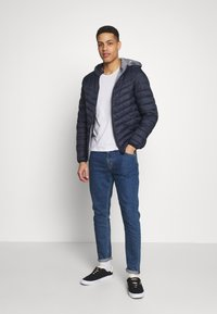 Tiffosi - Winter jacket - dark navy - 1