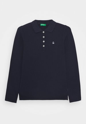 BASIC GIRL - Poloshirts - dark blue