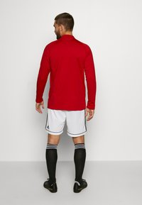 adidas Performance - FCB ANTHEM - Club wear - red - 2