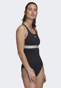 adidas Performance - ADIDAS SH3.RO 4HANNA SWIMSUIT - Swimsuit - black - 2