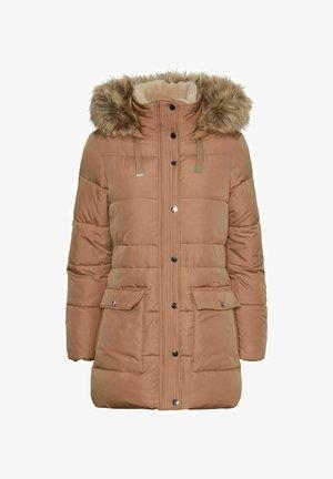 VMSKYLAR JACKET - Winter jacket - tigers eye