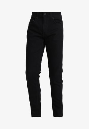 ONSWARP - Vaqueros pitillo - black denim