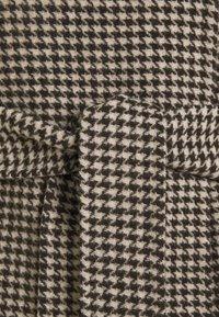 maje - GREG - Classic coat - marron - 2