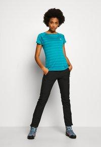 Dare 2B - DEFY TEE - T-shirts - fresh water blue - 1