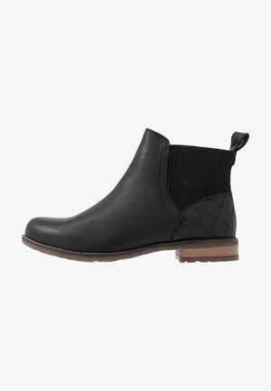 HOPE - Kotníkové boty - black