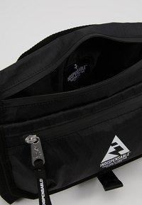 Indispensable - SACOCHE  - Across body bag - black - 4