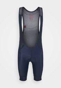 Craft - ENDUR BIB SHORTS  - Tights - blaze/bright red - 0