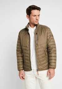 camel active - Winter jacket - light brown - 0