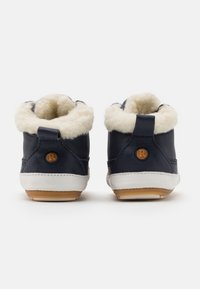 Robeez - MOUNTAIN SHOW UNISEX - First shoes - marine - 2