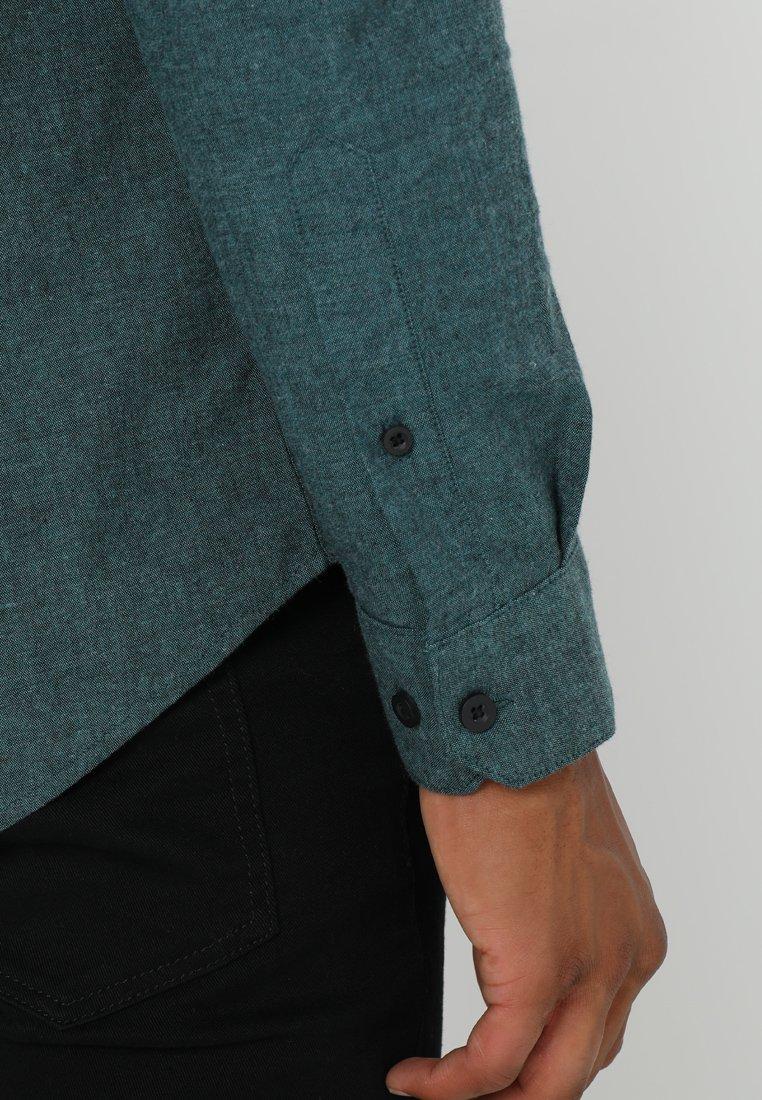 Farah Steen - Skjorte Ocean/blå