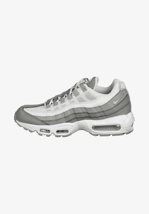 AIR MAX ESSENTIAL - Sneakers - particle grey white lt smoke