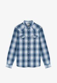 Wrangler - Skjorta - cerulean blue - 6