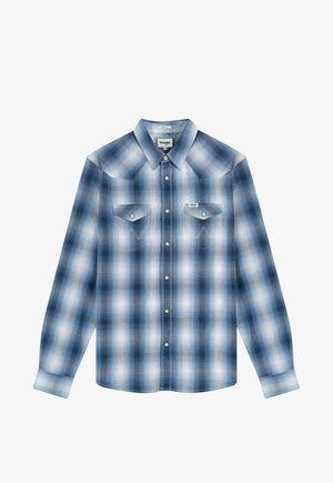 Skjorta - cerulean blue