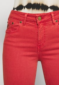 LOIS Jeans - RAVAL - Trousers - cayenne - 3