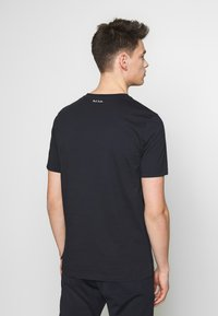 Paul Smith - T-shirt con stampa - dark blue - 2