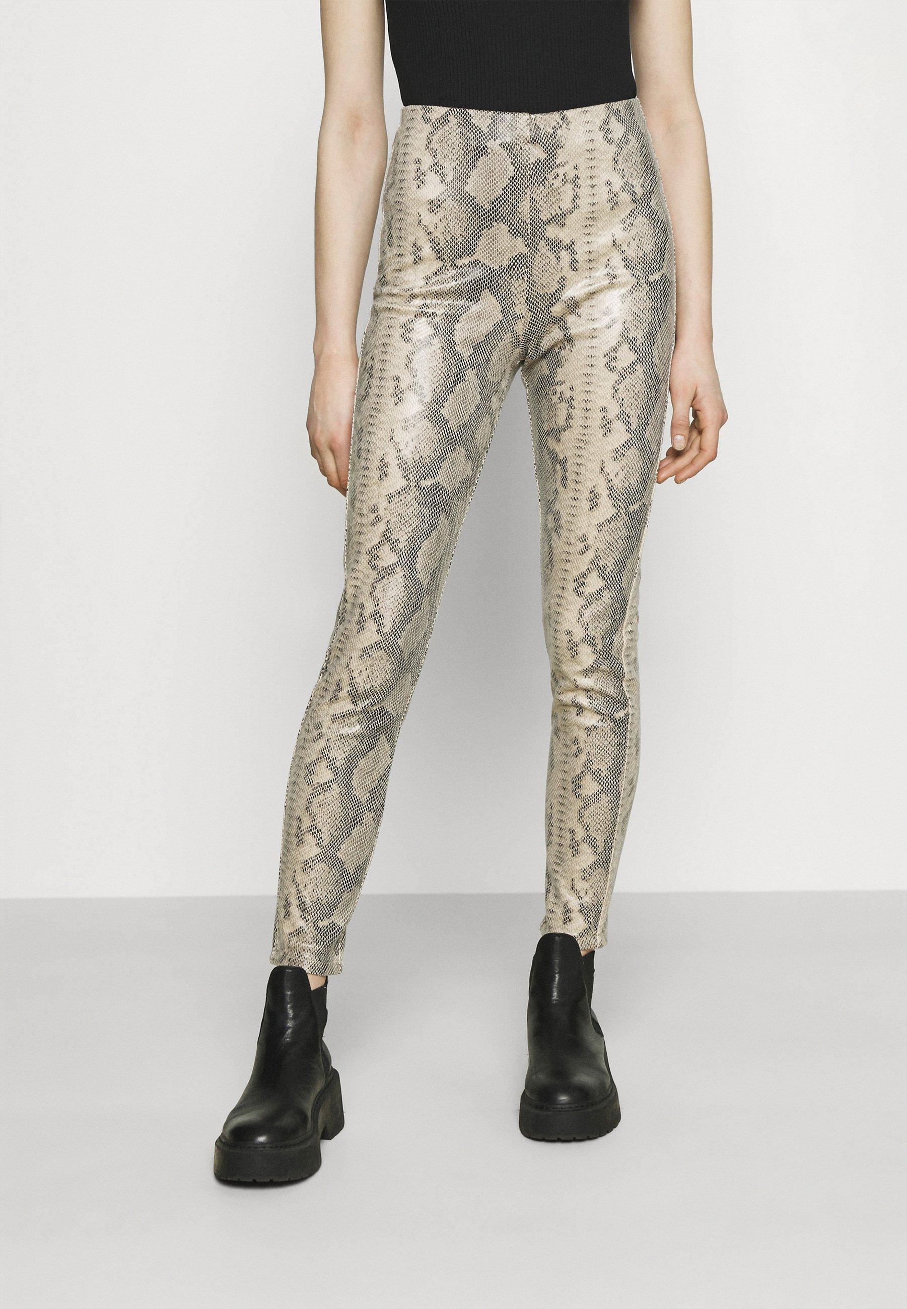 Women VMEWA - Leggings - Trousers