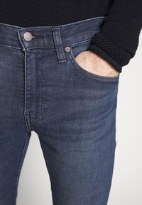 Levi's® - SKINNY - Jeans Skinny Fit - sage overt - 3