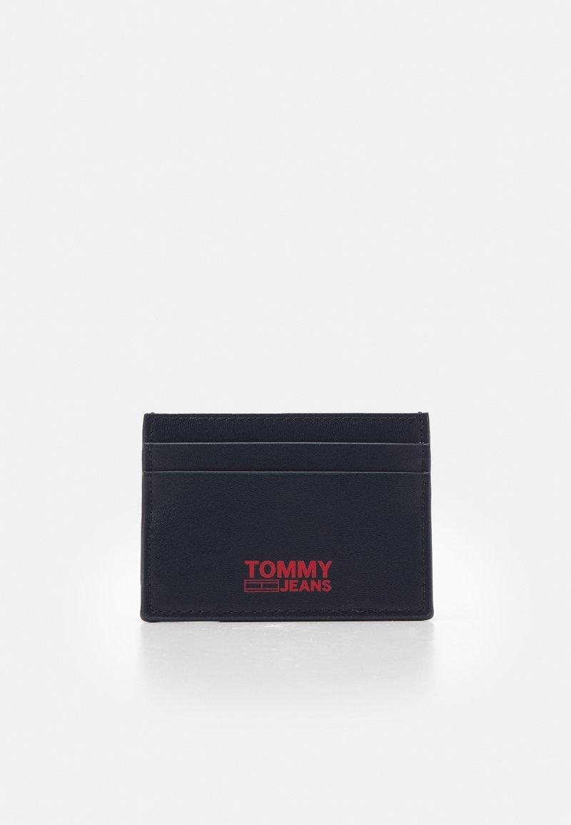 Tommy Jeans - ESSENTIAL HOLDER UNISEX - Wallet - blue