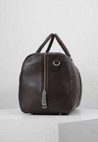 Valentino by Mario Valentino - WOLF - Weekend bag - moro - 3