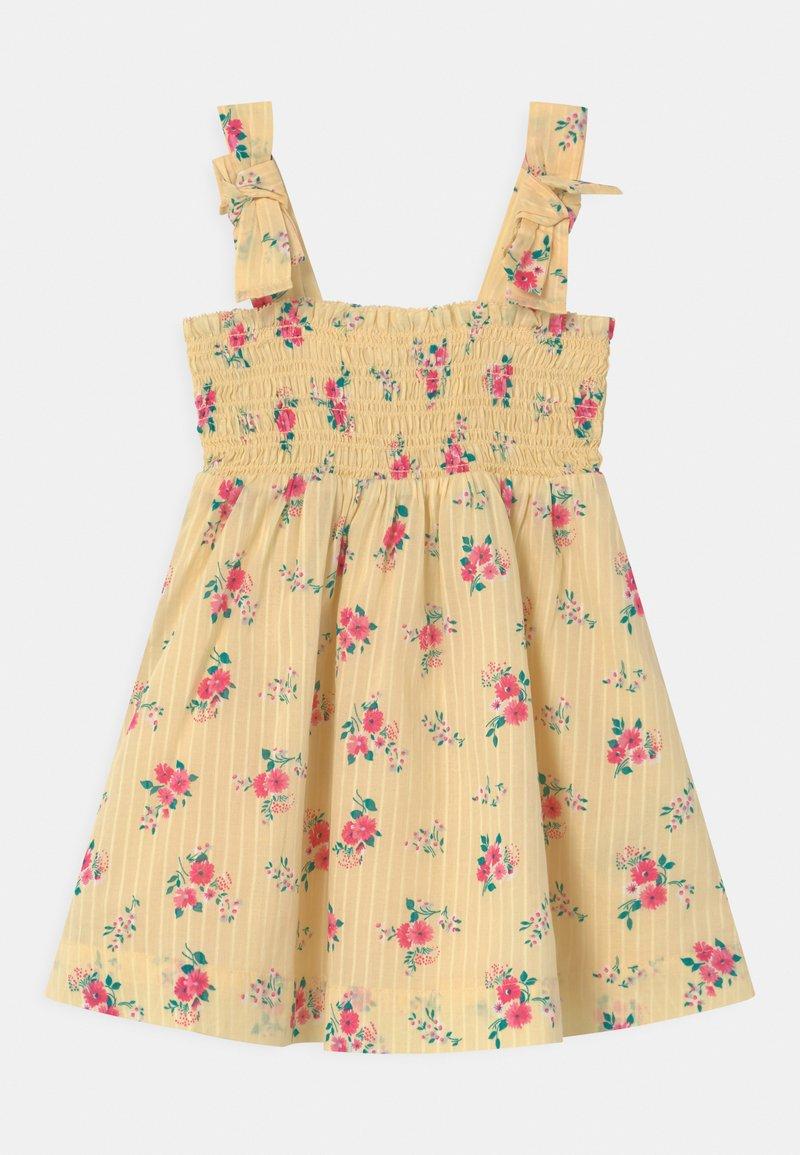 GAP - TODDLER GIRL DRESS - Day dress - yellow