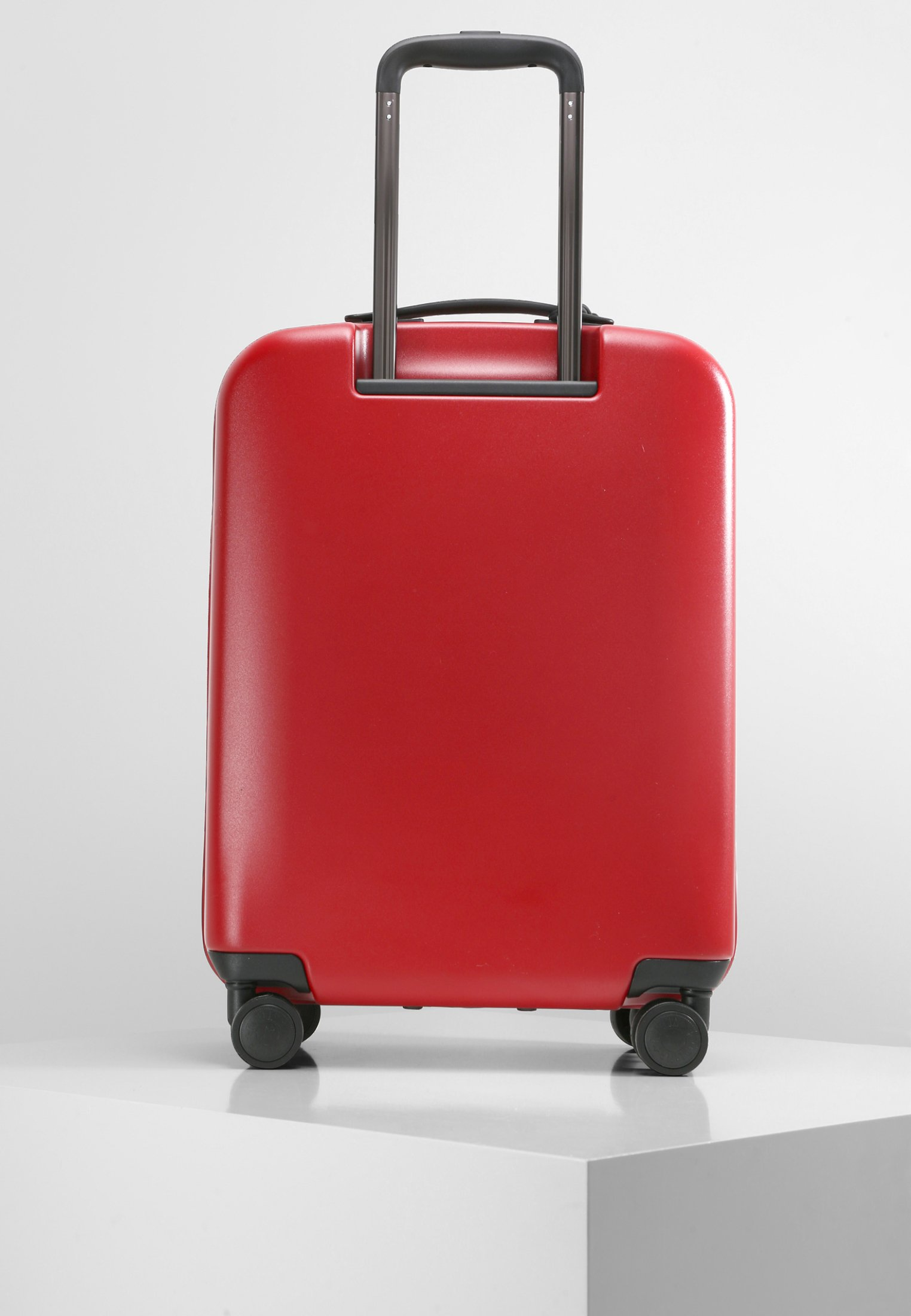 Kipling Valise à roulettes - lively red
