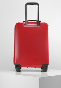 Kipling - Wheeled suitcase - lively red - 4