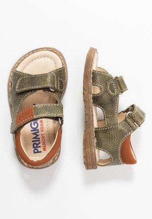 Sandaler - verdone