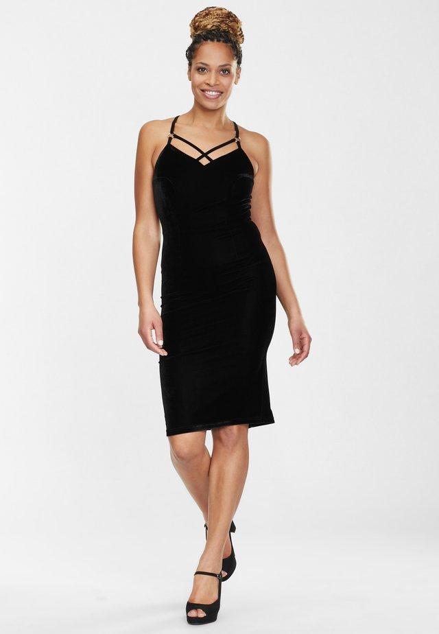 DORCAS  - Cocktail dress / Party dress - black